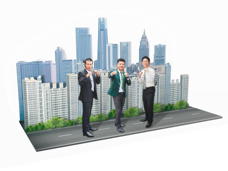 3名仲介經驗豐富的金牌店長,教你在精華區、蛋白區和重劃區挑好房。