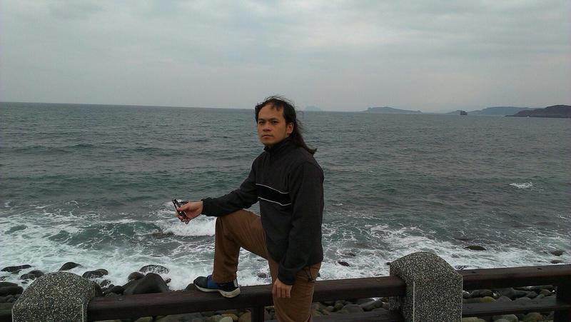 涉嫌攻擊台北市政府勞動局長賴香伶的勞運分子李明彥。(翻攝自李明彥臉書)