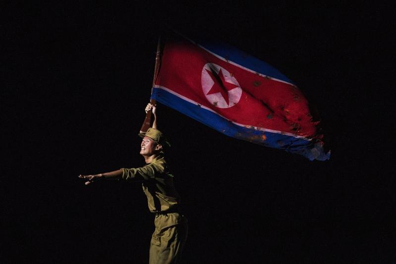 人權組織「人權觀察」公布一份報告,指出北韓女性經常受到官員性侵。(東方IC)