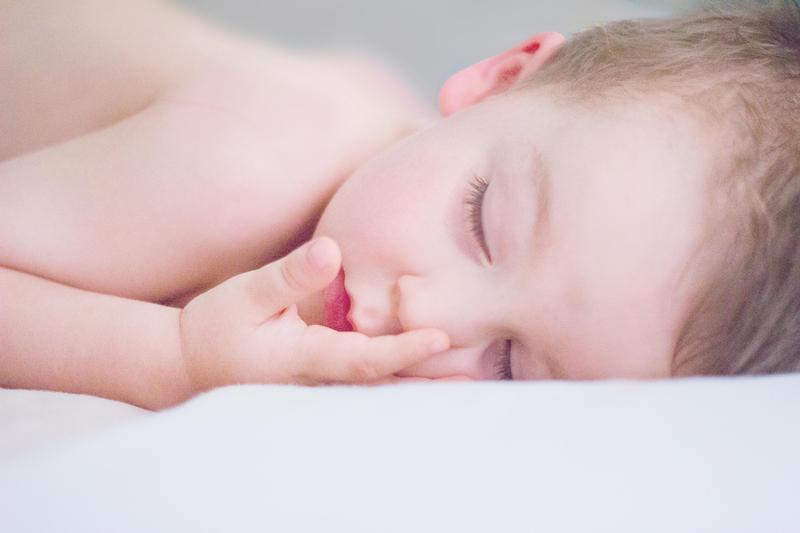 光是做到睡好睡飽,就足以大幅提升生活品質。(pexels)