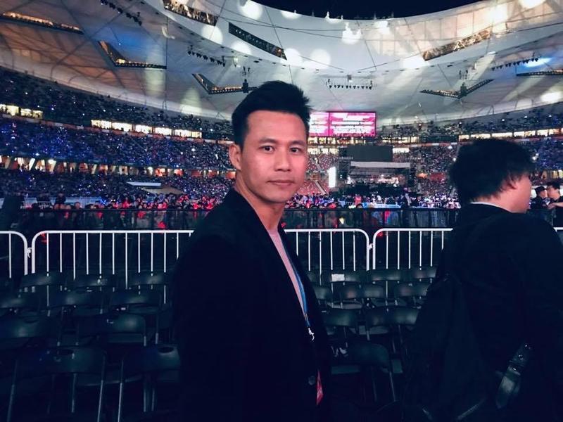 知名音樂製作人陳國華在臉書上表示,希望韓國瑜有天能讓他從北京漂回高雄,但他認為從韓國瑜的政見裡卻看不出高格局戰略。(取自陳國華臉書)