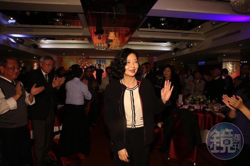 台塑集團副總裁王瑞華,處事冷靜、精明,被外界認為個性最像父親王永慶。