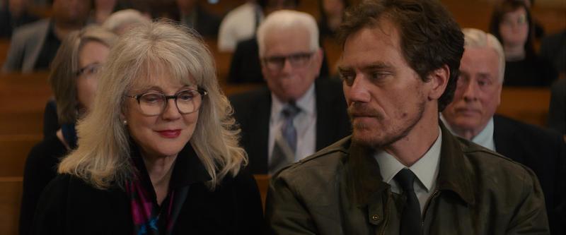 電影《被遺忘的幸福》是導演伊莉莎白查姆柯真實經歷。(采昌提供)