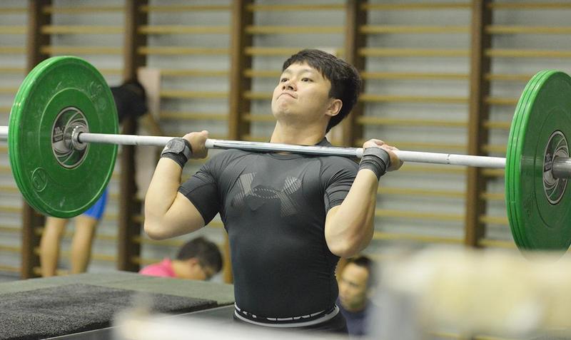 林子琦因驗出禁藥且為再犯,遭國際運動仲裁法庭追加8年禁賽。(中華奧林匹克委員會官網)