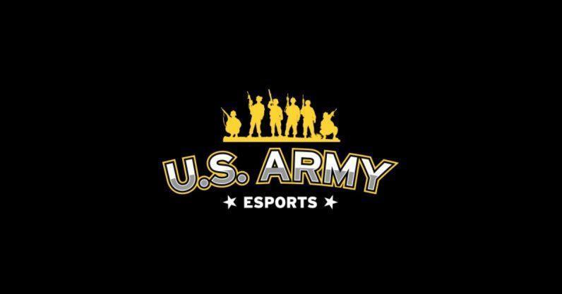 美軍號召所有電玩好手加入他們(圖片來源:美軍官方臉書)
