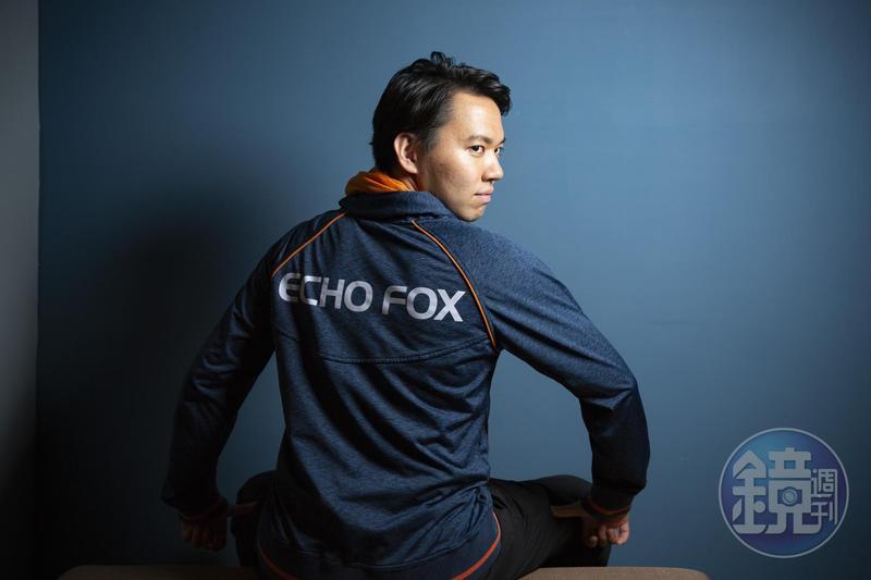 快打旋風世界冠軍Tokido,擁有「格鬥遊戲界的超級電腦」的稱號,卻仍有一道急欲跨越的高牆。