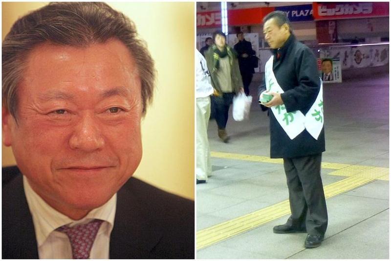 日本資安大臣櫻田義孝,日前在議員諮詢時,坦承自己「從來沒用過電腦」。(維基百科)