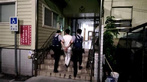 丁男被依強制性交未遂罪判刑2年10月。(翻攝畫面)