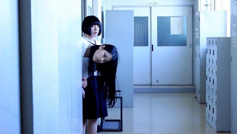 《傲嬌少女愛作戰》踢爆日本卡哇伊文化。(高雄電影館提供)
