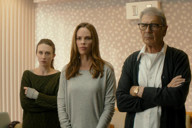 電影《被遺忘的幸福》在國外引爆好評,於影評網「爛番茄」上一度達到「新鮮度90%、觀眾評分100%」的超高評價。(采昌提供)