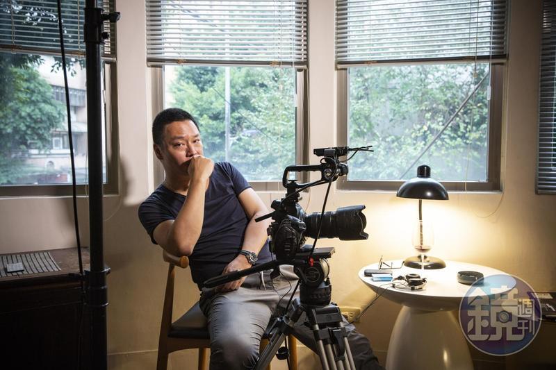 紀錄片沈可尚導演重要作品包含《野球孩子》、《築巢人》,獲金馬亞太國內外重要獎項肯定。