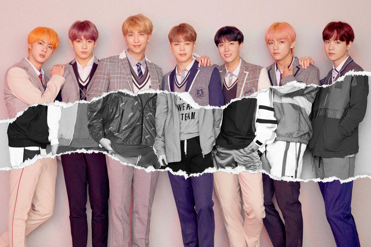 BTS防彈少年團將在2018MMA登場。(MyMusic提供)