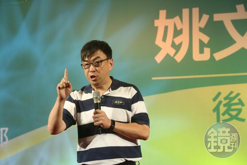 民進黨立委段宜康受訪表示,人事更迭跟敗選檢討是二回事。