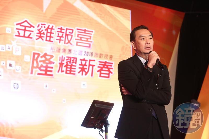最近不少員工都打電話到中華汽車楊梅廠的總機,想聽一聽嚴凱泰留下的聲音。