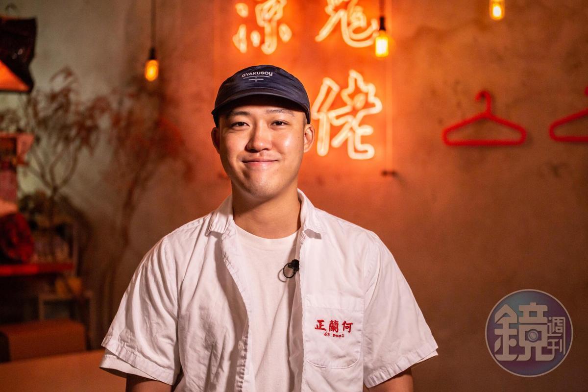 老闆阿偉認為香港應該要有一間專賣本地啤酒的地方。