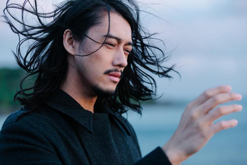 淡出歌壇多年的James楊永聰宣佈推出新專輯,這段時間累積不少個人創作蓄積能量。 (闊思音樂提供)