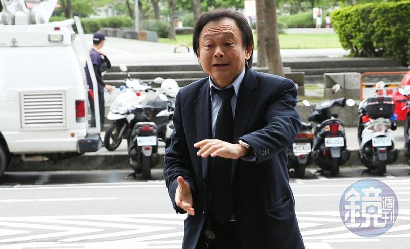 對於重啟「白綠合作」,台北市議員王世堅表達堅決反對的立場。