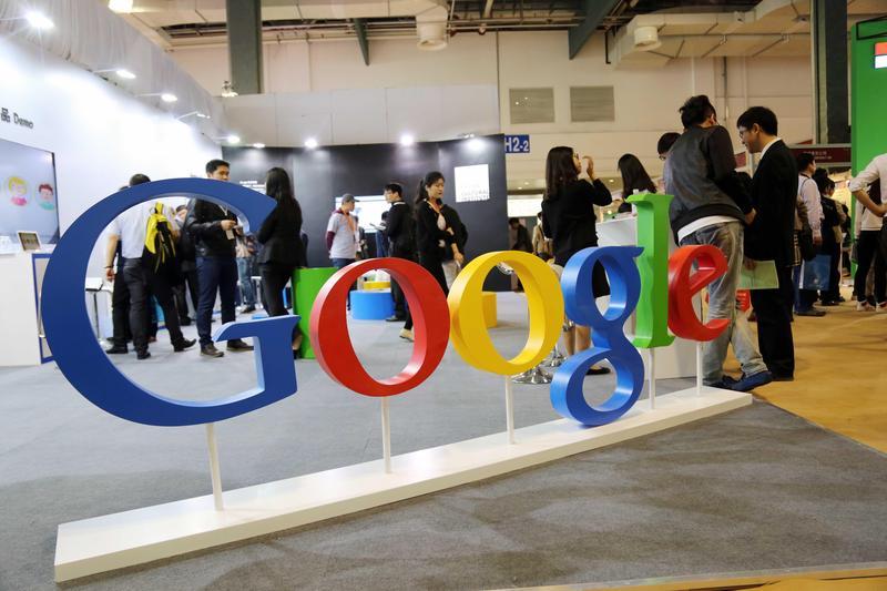谷歌10日表示,旗下社群網路平台Google+發現新漏洞,恐導致5,250萬名用戶的個資外洩。(東方IC)