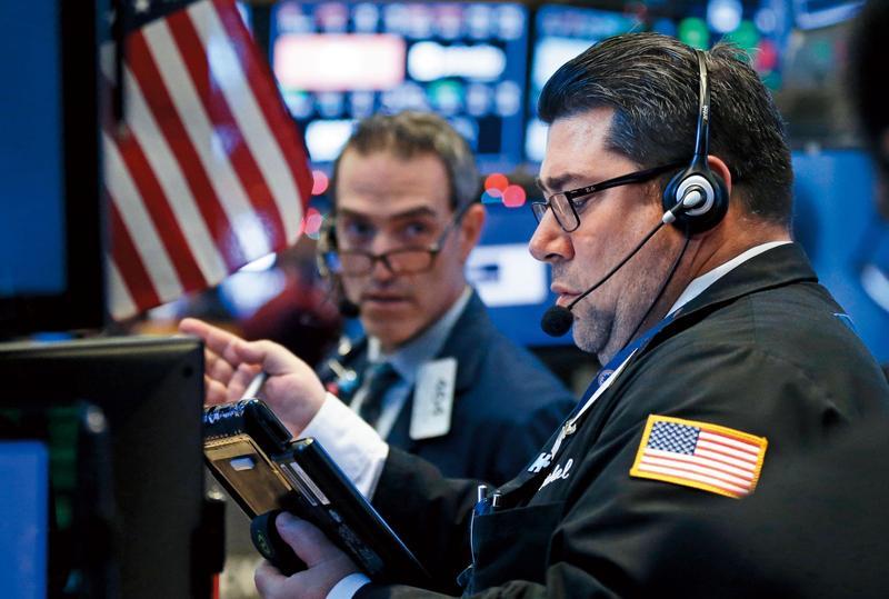 交易美股總費用率低,張皓傑因此將大部分資產投資在美股ETF。(東方IC)