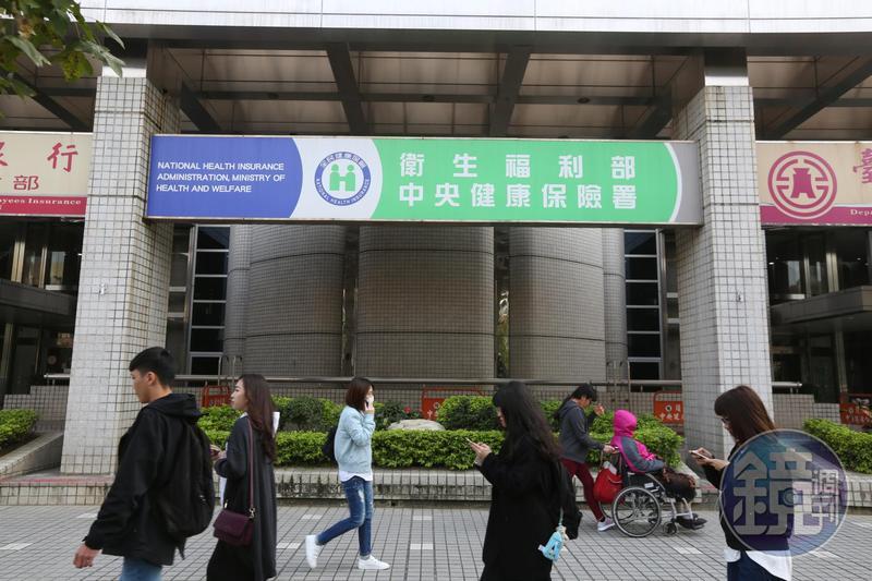 旅外國人欠健保費仍可回國使用醫療資源,付清保費即可解卡。圖為示意圖。