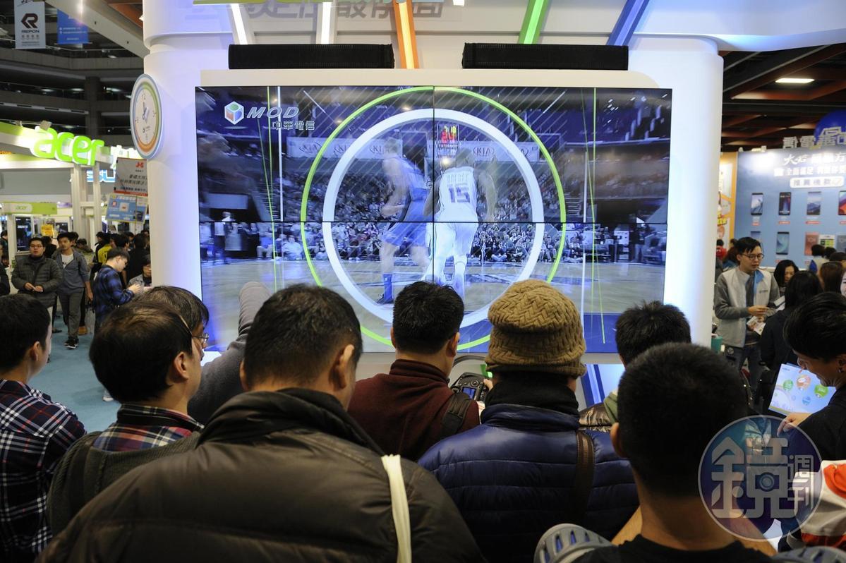 中華電信董事長鄭優為拉開與有線電視系統龍頭富邦集團董事長蔡明忠的差距,在上週與全球新娛樂媒體之王Netflix(網飛)簽下2年獨家上架MOD的合約。