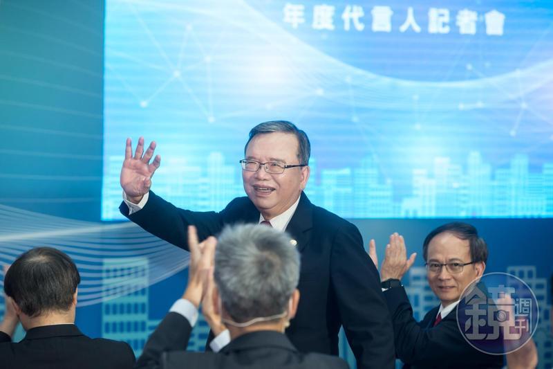 接任2年的中華電信董事長鄭優,近期與Netflix簽下獨家上架合約,打算趁機擴張MOD規模,目標將衝上250萬用戶。