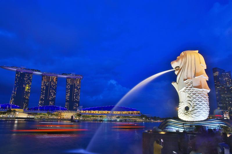 新加坡大學以高薪吸引傑出年輕學者,可能引發新的學術「軍備競賽」。(東方IC)