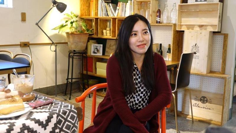 「Like It Formosa(來去福爾摩沙)」的核心人物鍾炘儒在24歲便創辦了這個免費英語步行導覽。
