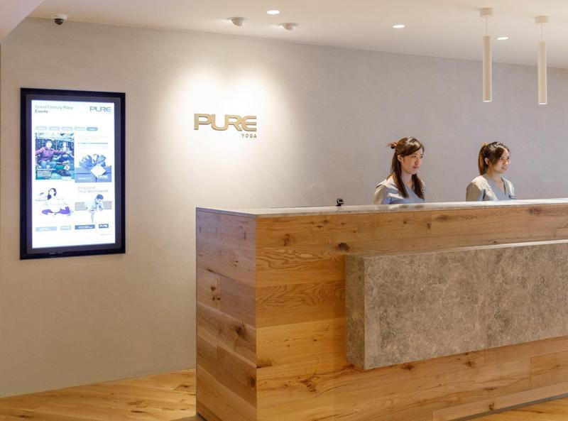 瑜伽品牌Pure Yoga今(19日)在臉書宣布將於明年1月25日結束營業,徹底退出台灣市場。(翻攝自Pure Yoga Taiwan Page臉書)