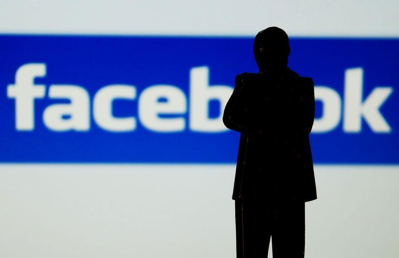 社群媒體龍頭「臉書」又爆醜聞,傳出分享用戶個資給150間網路同業。(東方IC)