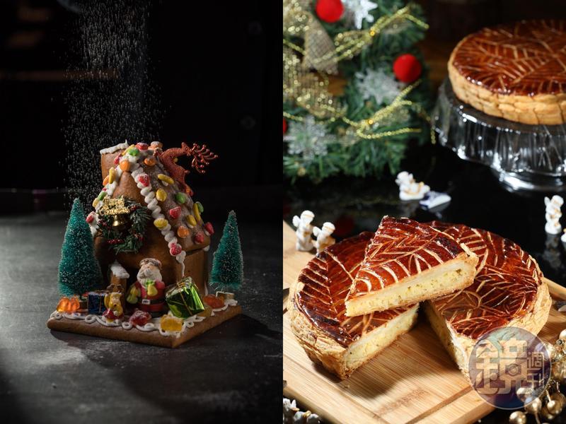 趁著年底佳節,快來看看外國人耶誕都吃什麼傳統甜點來應景?