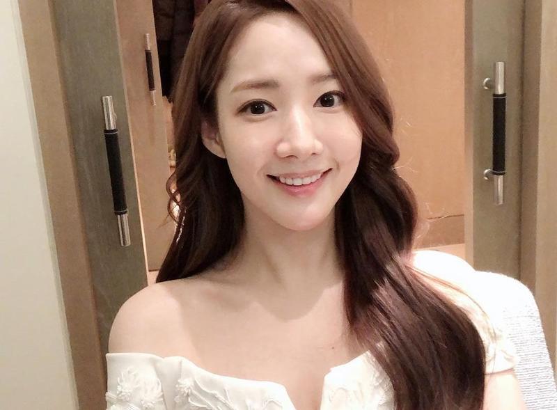 韓國女星朴敏英將於明年1月20日來台舉辦粉絲見面會。(翻攝自朴敏英ig)