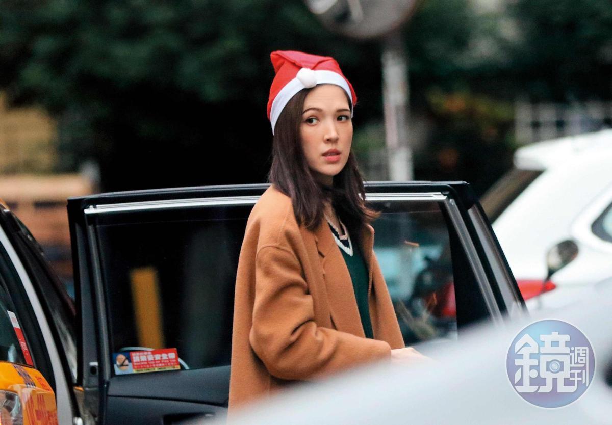 許瑋甯跟劉又年的戀情被本刊曝光一年多,沒想到又閃電傳出婚訊,已經悄悄登記。