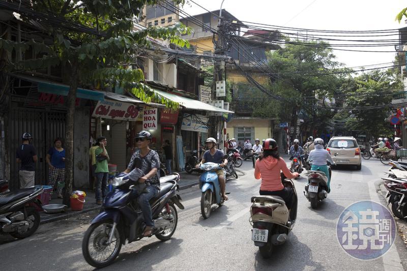 南向政策出現大漏洞,百餘名越南旅客合法來台卻逃逸不見蹤影。圖為示意圖,非當事人。