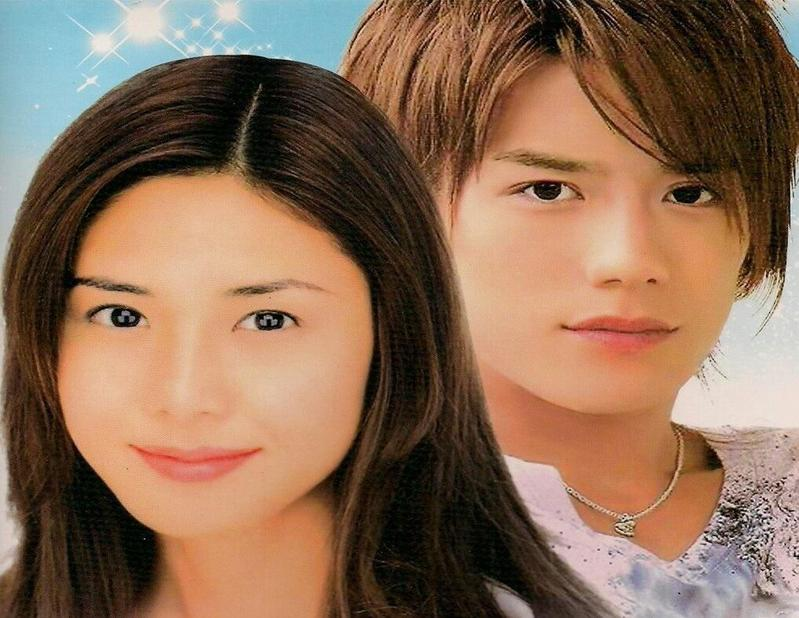日劇「魔女的條件」女老師愛上男學生的真實版竟在台灣上演。(翻攝網路)