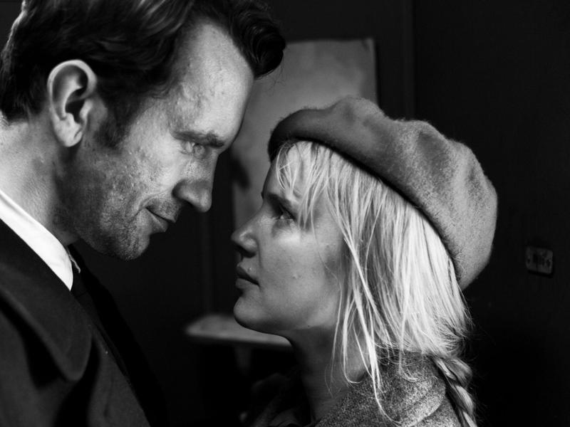 《沒有煙硝的愛情》(Cold War)被視為今天奧斯卡外語片大熱門。(高雄電影館提供)