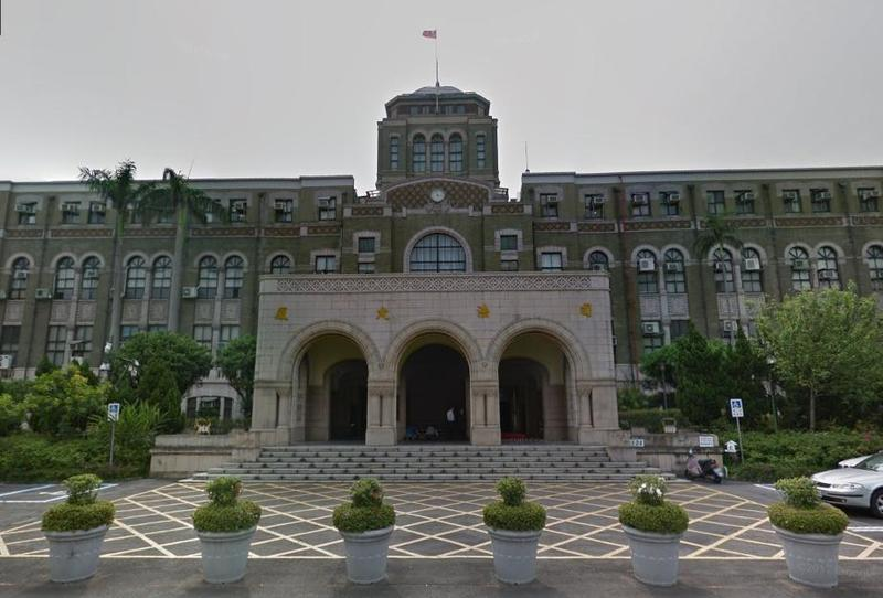 司法院近來以律師公會及立委質詢為由發函法務部,提到將從明年1月初不再開放檢察官使用法官論壇。(翻攝自Google Map)