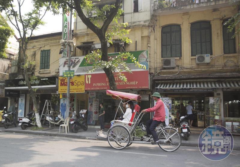 越南旅行團152人來台逃逸,重創越南國際觀光形象。圖非當事人。