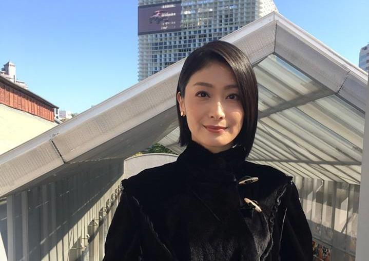 柯奐如最近因為鈕承澤涉性侵一案,在網上呼籲藝界#MeToo的重要性。(翻攝柯奐如臉書)