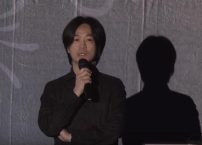 知名的無雙樂團創辦人劉學軒遭控性騷擾。(翻攝自Youtube)