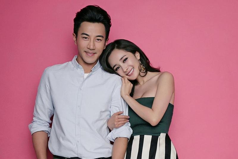 女星楊冪與港星劉愷威去年12月22日宣告離婚,兩人離婚的原因各界眾說紛紜。(東方IC)