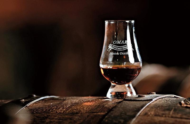 OMAR這個字就是蓋爾語「琥珀」的意思,品牌秉持著「琥珀心,台灣情」精神,旗下每一支單一麥芽威士忌,都讓全世界見識到台灣優質的釀酒技術。