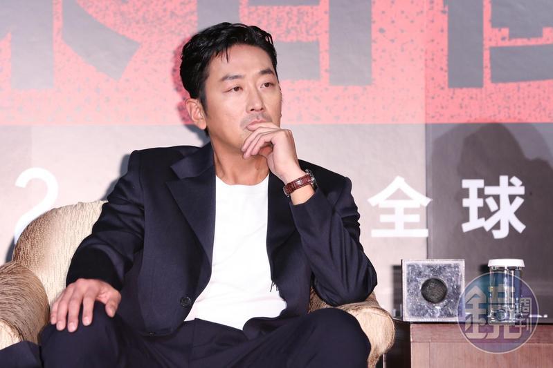 河正宇演技已備受肯定,影迷都好奇他是否會往好萊塢發展。
