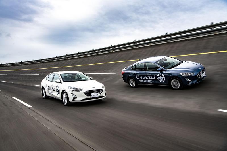 The All-New Ford Focus 導入1.5升三缸EcoBoost渦輪直噴引擎,提供同级引擎最高馬力182ps,搭配8速手自排變速箱讓換檔更順暢綿密,更在全新 C2 底盤加持下,增添駕駛樂趣。(福特六和提供)