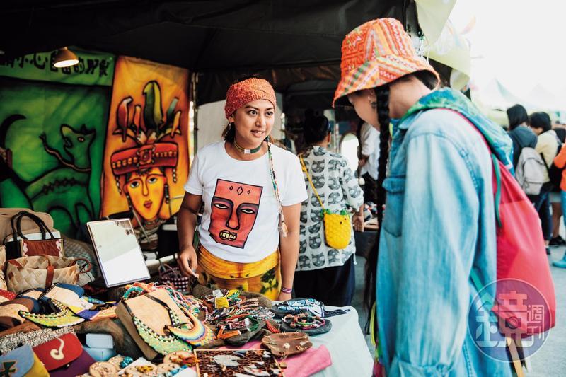 「認識世界音樂節@台灣」自2015年起由文化部影視及流行音樂產業局主辦,為期3天,須購票入場。