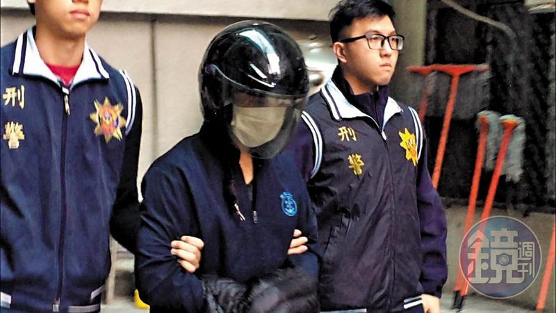 越南籍范姓員工被迫跟老闆一起犯案,事後相當後悔。