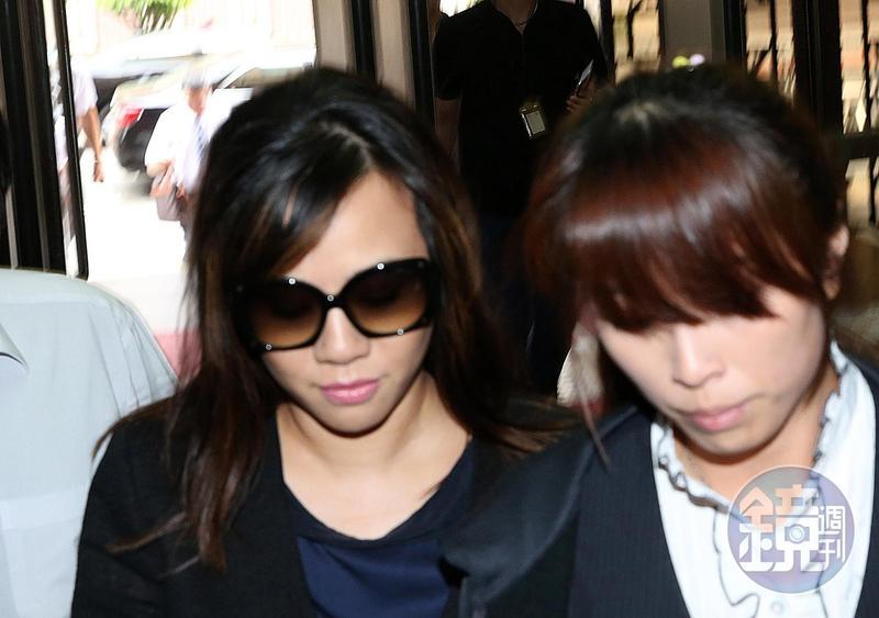 吳欣盈向法官說,為了避免因她與林知延判決離婚確定後,導致7顆胚胎遭強制銷毀,因此不同意離婚。(本刊資料照)