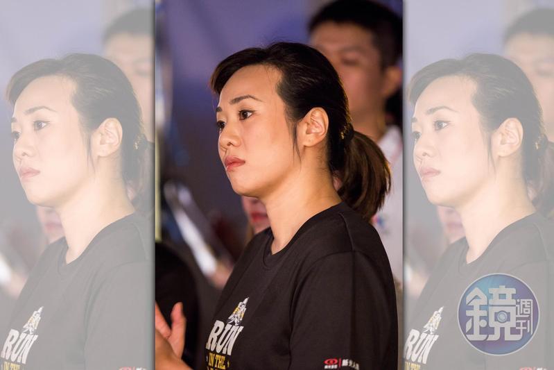 板橋林家、新光吳家聯姻破局,吳欣盈與林知延遭法院判離,但為了當媽媽的決心,吳欣盈決定上訴。