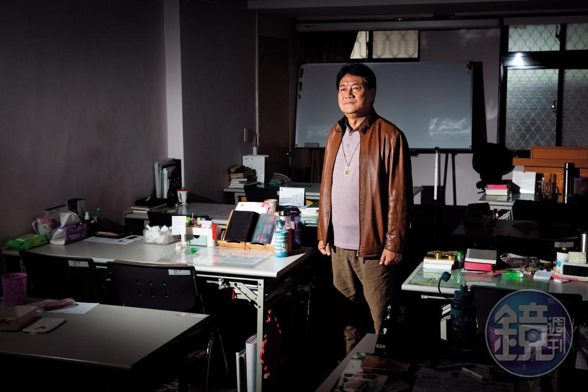 劉民和曾吸毒十多年,在香港戒毒成功後,被差派到台灣宣教,同時創辦晨曦會協助毒癮者戒毒。
