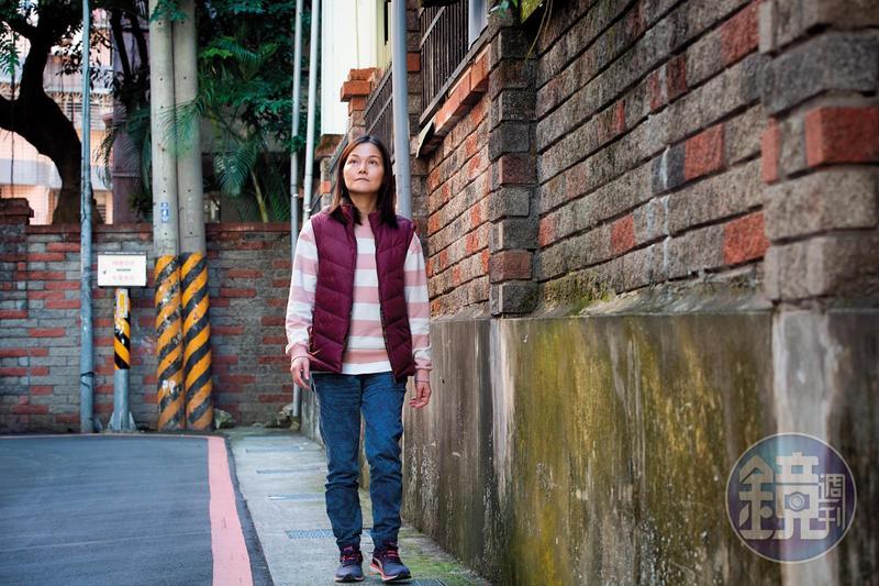 詹秀娟目前在晨曦會擔任面試戒毒者等工作,能夠深刻同理,是她勝任此工作的主要原因。